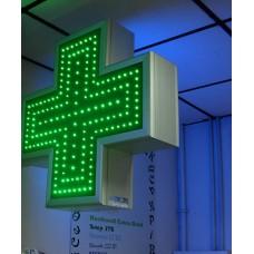 Croce Farmacia Led