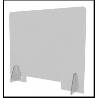 Parafiato in plexiglass